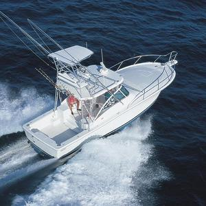 Used Luhrs 36 Open Express Cruiser Boat For Sale