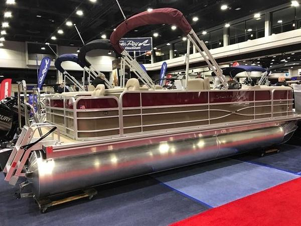 New South Bay 224FCR Pontoon Boat For Sale
