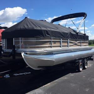 New South Bay 222E Pontoon Boat For Sale