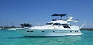 Used Horizon 56 Motoryacht Motor Yacht For Sale
