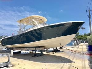 Used Grady White 285 Freedom Cruiser Boat For Sale
