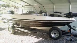 Used Starcraft 186 STX VIPER Bass Boat For Sale