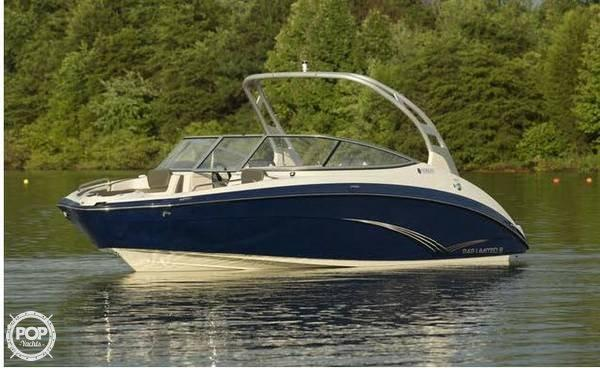 Used Yamaha 242 Limited S Jet Boat For Sale