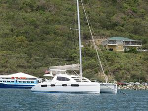 Used Leopard 46 Owners Version Multi-Hull Sailboat For Sale