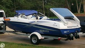 Used Yamaha LX 2000 Jet Boat For Sale