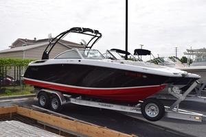 Used Cobalt 26SD Deck Boat For Sale