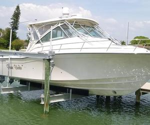 Used Grady-White Express 360 Saltwater Fishing Boat For Sale