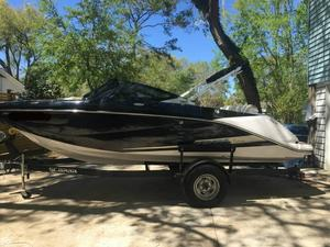Used Scarab 195 Platinum Jet Boat For Sale