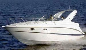 Used Maxum 27 SE Express Cruiser Boat For Sale