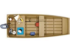 New G3 Jon Boat For Sale