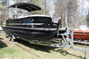 Used Bentley Pontoons 250/253 Party Cruise Other Boat For Sale