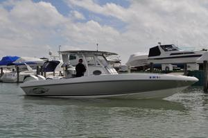 Used Sunsation 29 CCX Center Console Fishing Boat For Sale