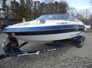 Used Glastron 185 GXL Runabout Boat For Sale