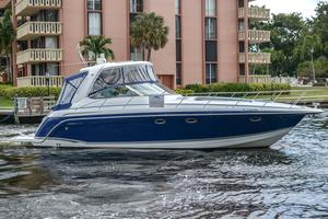 Used Formula 40 PC Cruiser Boat For Sale
