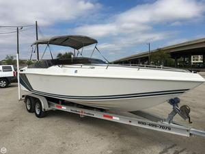 Used Baja Sport 226 High Performance Boat For Sale