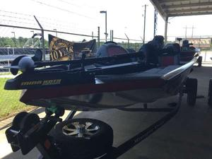 Used Ranger RT178 Freshwater Fishing Boat For Sale
