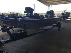 Used Ranger RT188 Freshwater Fishing Boat For Sale