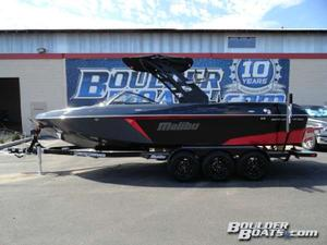 New Malibu Wakesetter 25 LSVWakesetter 25 LSV Ski and Wakeboard Boat For Sale