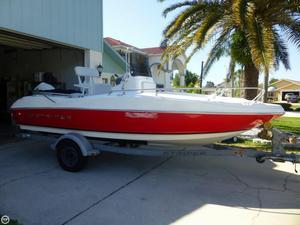 Used Seaswirl Striper 1905 CC Center Console Fishing Boat For Sale