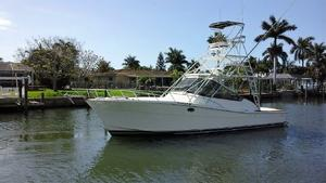 Used Topaz Royale Express Sports Fishing Boat For Sale