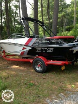 Used Glastron GTS 205 Bowrider Boat For Sale