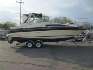 Used Sea Ray 268 SD Aft Cabin Boat For Sale