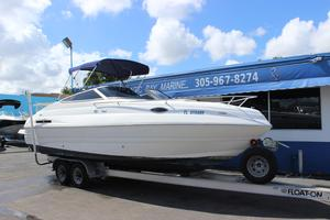 Used Mariah 23 CUDDY Cabin Boat For Sale