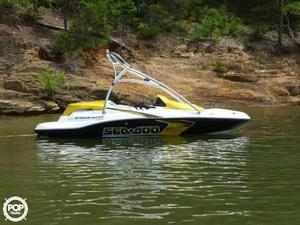 Used Sea-Doo SPEEDSTER 150 HO Jet Boat For Sale
