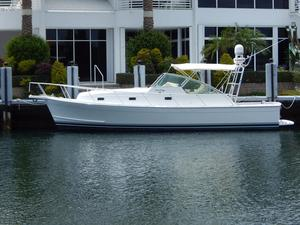 Used Mainship 34 PILOT Cruiser Boat For Sale