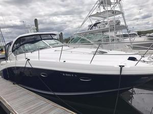 Used Sea Ray 380 Sundancer Cuddy Cabin Boat For Sale