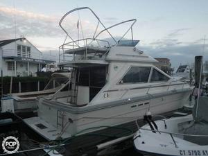 Used Sea Ray 345 Sedan Bridge Sports Fishing Boat For Sale