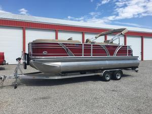 Used Veranda V22RFL Pontoon Boat For Sale