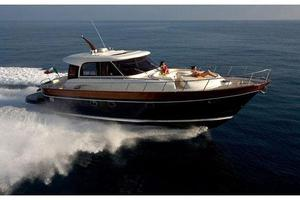 Used Apreamare 60 Express Cruiser Boat For Sale