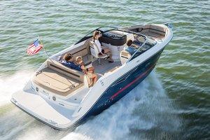 New Sea Ray SLX 250 Ski and Wakeboard Boat For Sale
