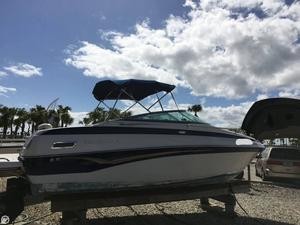 Used Crownline 220 CCR Cruiser Boat For Sale