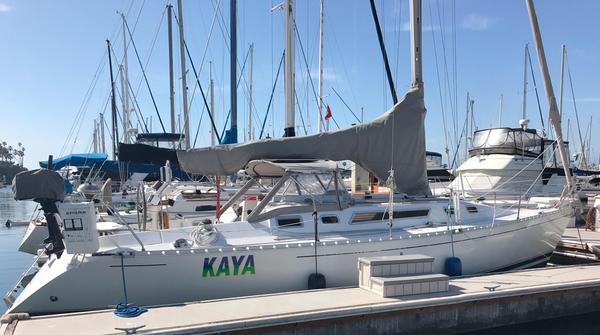 Used Beneteau First 345 Sloop Sailboat For Sale