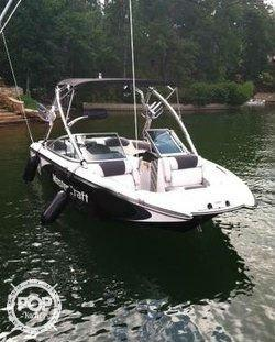 Used Mastercraft X 25 SS Ski and Wakeboard Boat For Sale