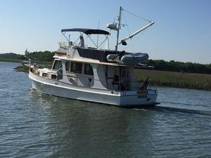 Used Grand Banks 36 Europa Motor Yacht For Sale