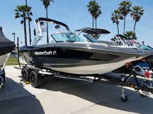 New Mastercraft XT20 Unspecified Boat For Sale