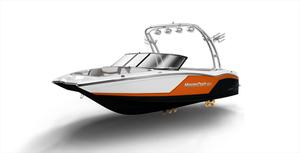 New Mastercraft Unspecified Boat For Sale