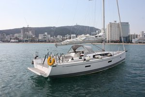Used X-Yachts X44 Racer Sailboat For Sale