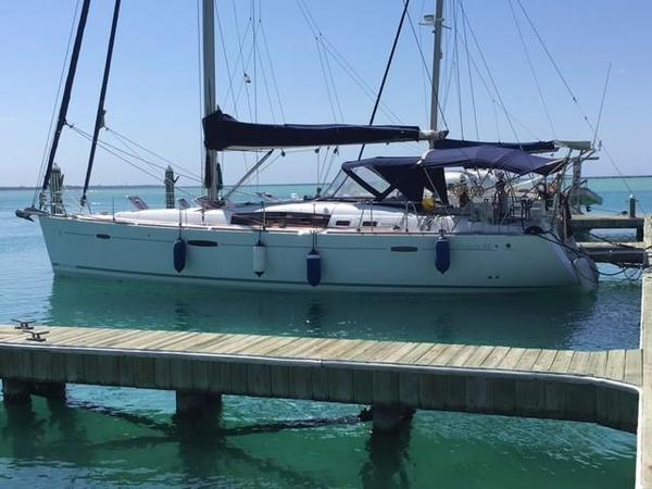 Used Beneteau Oceanis 46 Cruiser Sailboat For Sale