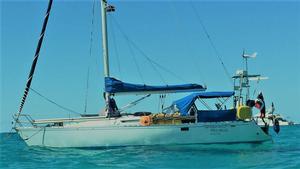 Used Beneteau First 38 Center Cockpit Sailboat For Sale