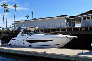 Used Sea Ray Sundancer 350 Cruiser Boat For Sale