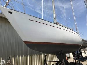 Used Ranger Boats 32 Sloop Sailboat For Sale