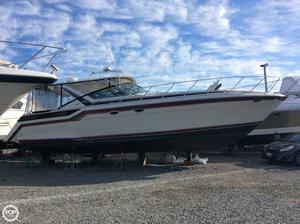 Used Wellcraft Portofino 43 Express Cruiser Boat For Sale