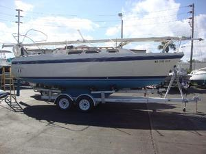Used O' Day Daysailer Sailboat For Sale