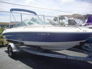 Used Searay 180 SIGNATURE Bowrider Boat For Sale