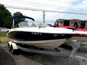 Used Chaparral 216 SSI Other Boat For Sale