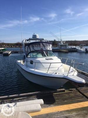 Used Hydra-Sports 230 Seahorse Walkaround Fishing Boat For Sale